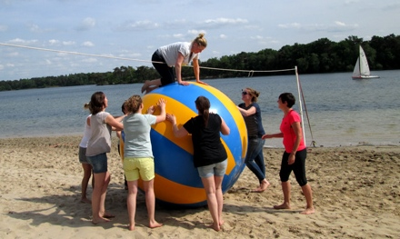 beach-games-reuze-bal