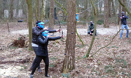 vriendenuitje-paintball-archery-tag