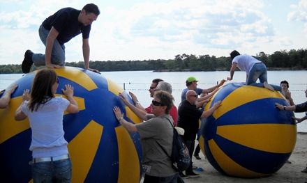 wereldbal-teambuilding-talent