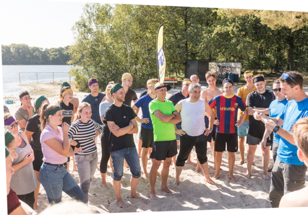 Home goede reviews Fitt-Outdoor teambuilding